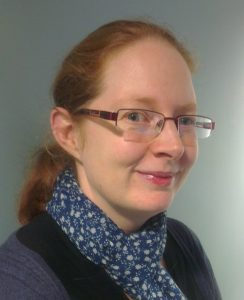 A Photo of Susan Greig